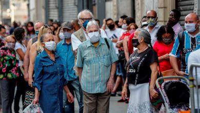 Brasil superó los 130,000 fallecidos por coronavirus 3