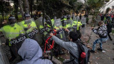 Colombia: Protestas contra abuso policial dejan al menos siete fallecidos 4
