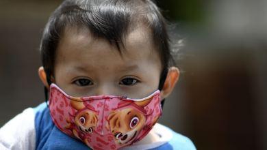 Estados Unidos registra medio millón de niños contagiados con coronavirus 3