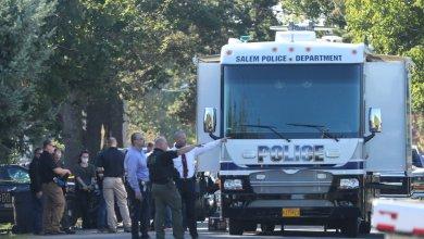 Investigan tiroteo y presunta toma de rehenes en Oregon 2
