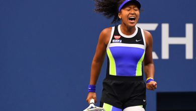 Photo of Naomi Osaka se impone a Azarenka y es campeona del US Open 2020