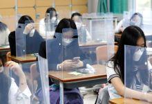 Photo of Reanudan clases presenciales en Corea del Sur por caída de contagios de covid-19