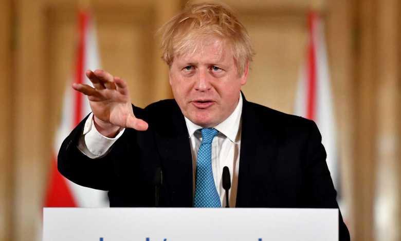 Reino Unido impone nuevas restricciones ante disparo de contagios de coronavirus 1