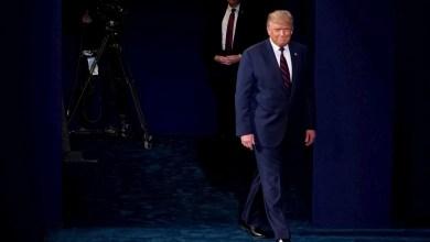 """Trump anticipa """"posible fraude electoral"""" en los comicios de noviembre 2"""