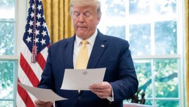 Trump anunciará a su candidata para la Corte Suprema este fin de semana 5