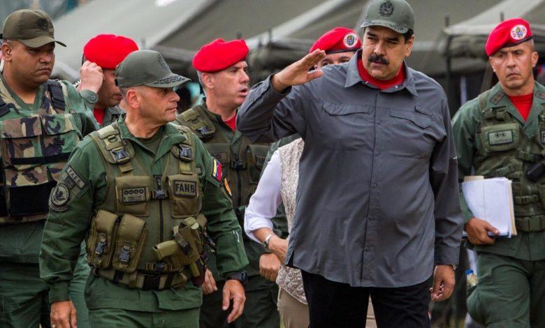 Venezuela: Misión de la ONU vincula a Maduro con crímenes de lesa humanidad 1