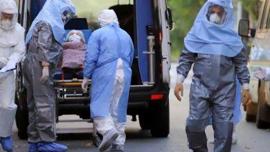 Argentina contabiliza más de 1 millón de contagiados de coronavirus 2