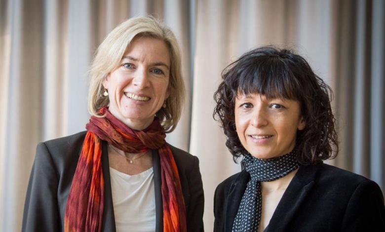 Científicas Emmanuelle Charpientier y Jennifer Doudna obtienen el Premio Nobel de Química 2020 1