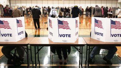 Estados Unidos registra récord de votos anticipados antes de las elecciones 6