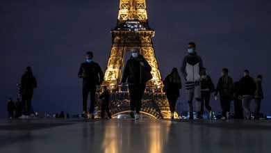 Gobierno de Francia impone toque de queda nocturno a más de 46 millones de personas 5