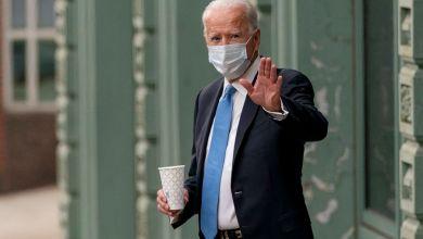 """Joe Biden deseó pronta recuperación a Donald Trump y asegura que está """"orando por su salud"""" 2"""