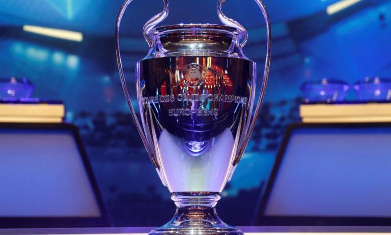 Messi vs Ronaldo: Así quedaron los grupos de la Champions League 2020 – 2021 1