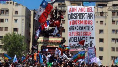 Plebiscito en Chile: Aprueban por amplia mayoría la redacción de nueva constitución 2