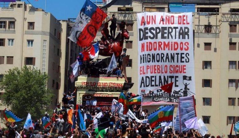 Plebiscito en Chile: Aprueban por amplia mayoría la redacción de nueva constitución 1