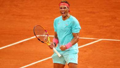 Rafael Nadal vence con autoridad a Novak Djokovic y es campeón de Roland Garros 5