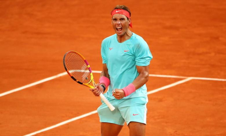 Rafael Nadal vence con autoridad a Novak Djokovic y es campeón de Roland Garros 1
