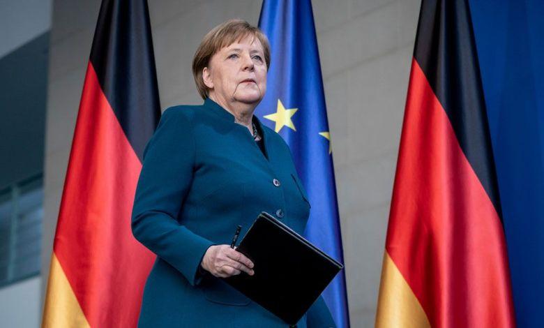 Alemania mantendrá restricciones hasta inmunizar al 70% de su población 1
