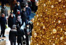 Photo of Berlín: Fiestas navideñas no podrán contar con más de cinco personas
