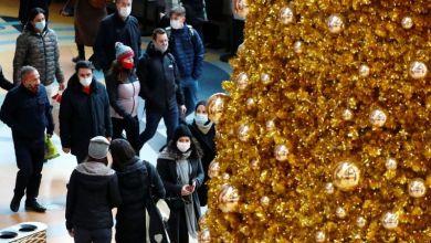 Berlín: Fiestas navideñas no podrán contar con más de cinco personas 4