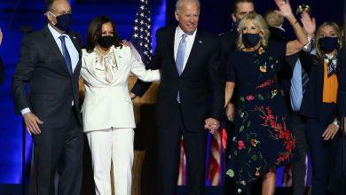 """Biden se compromete a ser el """"presidente de todos los estadounidenses"""" 5"""