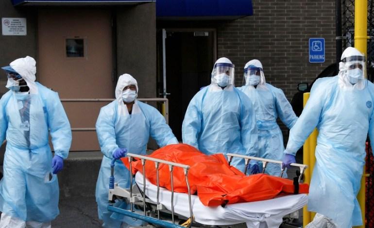 Contagios por coronavirus a nivel mundial superan los 50 millones 1