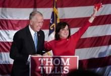 Republicanos suman 49 escaños en el Senado y se acercan a la mayoría 6