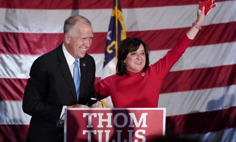 Republicanos suman 49 escaños en el Senado y se acercan a la mayoría 1
