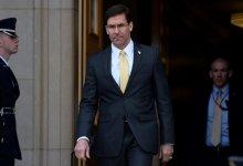 Trump despide a Mark Esper y nombra a un nuevo secretario de Defensa 6