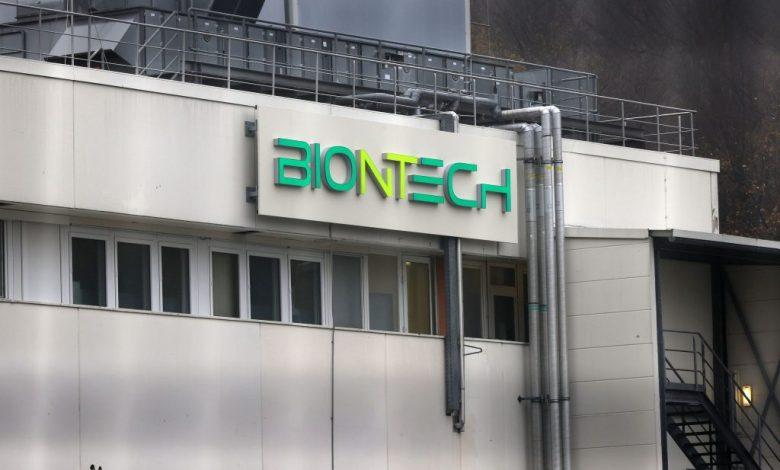 BioNTech considera que su vacuna sería efectiva contra nueva cepa de coronavirus 1
