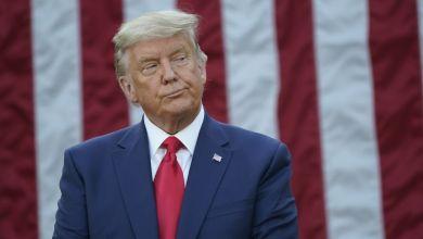 Trump presenta nueva demanda para anular elección en Pensilvania 5