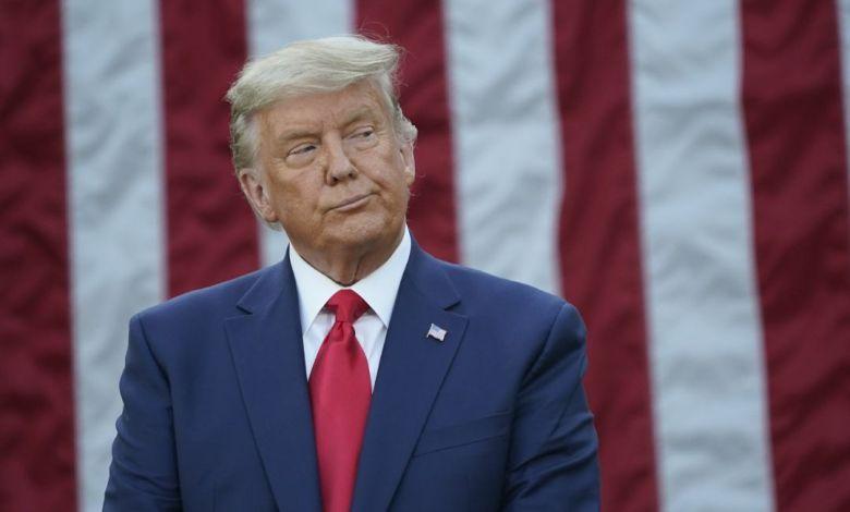 Trump presenta nueva demanda para anular elección en Pensilvania 1