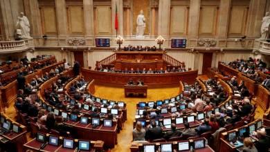 Estado de Emergencia en Portugal se extiende hasta el 23 de diciembre 2