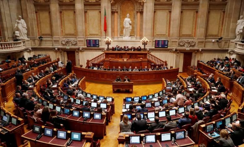 Estado de Emergencia en Portugal se extiende hasta el 23 de diciembre 1