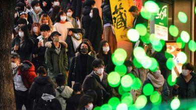 Japón prohíbe la entrada de extranjeros ante nueva cepa del coronavirus 2