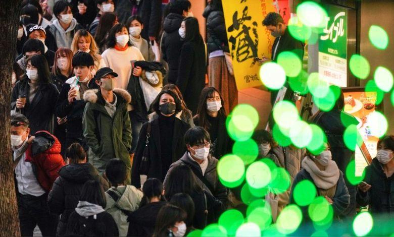 Japón prohíbe la entrada de extranjeros ante nueva cepa del coronavirus 1