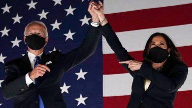 Joe Biden y Kamala Harris son elegidos Persona del Año 2020 por la revista Time 3