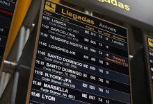 Países suspenden vuelos desde el Reino Unido por aparición de nueva cepa de coronavirus 6