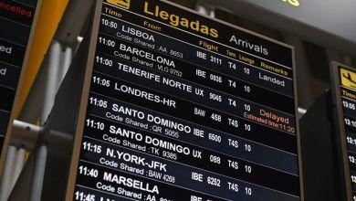 Países suspenden vuelos desde el Reino Unido por aparición de nueva cepa de coronavirus 3
