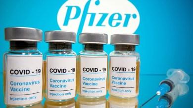 """Reino Unido: Vacunas de Pfizer/BioNTech llegarán en cuestión de """"horas"""" 3"""