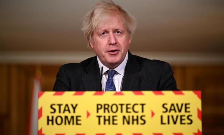 Advierten que variante británica del coronavirus tendría mayor letalidad 1
