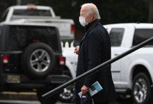 Biden asegura que no levantará restricciones de viaje a Estados Unidos desde Europa 18
