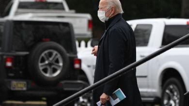 Biden asegura que no levantará restricciones de viaje a Estados Unidos desde Europa 8