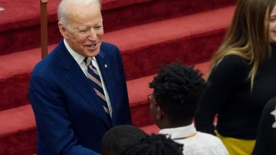 Biden planea presentar proyecto de ley de inmigración tras asumir la presidencia 2