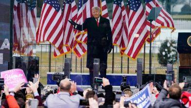 Demócratas inician proceso de 'impeachment' contra Donald Trump 4