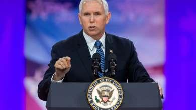 Vicepresidente Pence reconoce que no puede impedir la victoria de Joe Biden 2