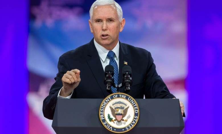 Vicepresidente Pence reconoce que no puede impedir la victoria de Joe Biden 1