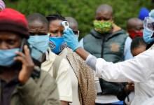 África: Fallecimientos por coronavirus aumentaron 40% en solo un mes 4