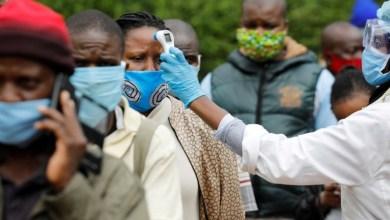 África: Fallecimientos por coronavirus aumentaron 40% en solo un mes 2