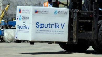 Argentina presenta iniciativa para producir vacuna rusa Sputnik V 3