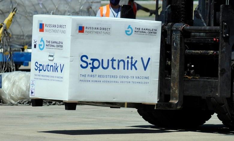 Argentina presenta iniciativa para producir vacuna rusa Sputnik V 1